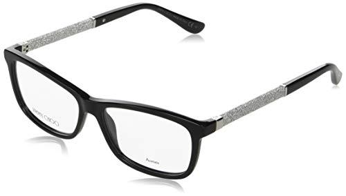 Jimmy Choo JC167 Black Eyeglasses