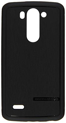 Body Glove Satin Series Case for LG G3 Vigor - Non-Retail Packaging - Black