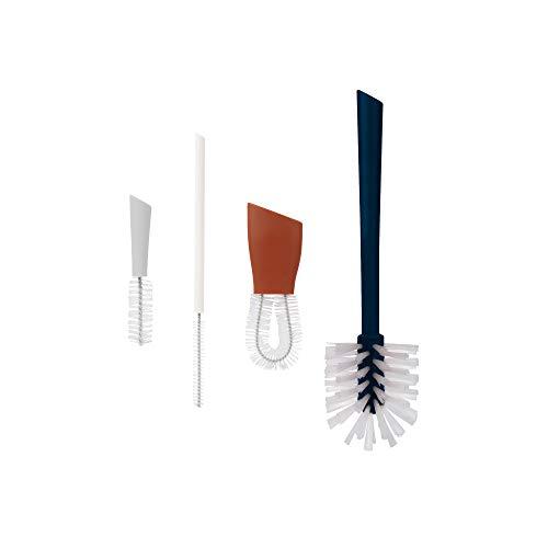Boon Mod Replacement Brush Set, Multi
