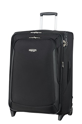 Samsonite Suitcase, 69 cm, 99 Liters, Black