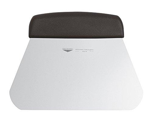 Paderno 18501-05 Tagliapasta Flessibile, in Acciaio Inox