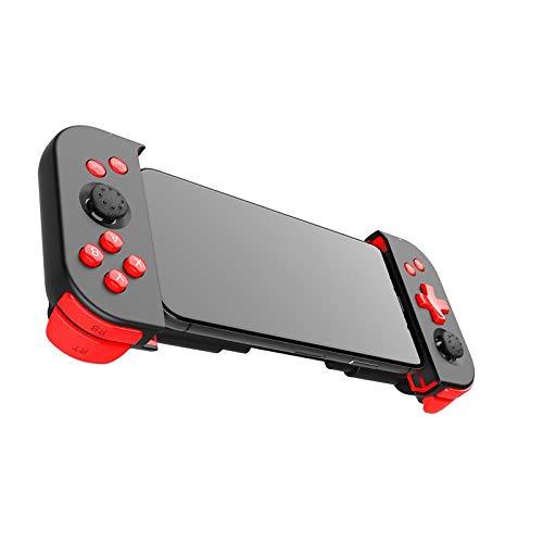 mando pc Tablero de juego inalámbrico Bluetoothparacontrolador dejoystick de tablero de juego móvil de juegoPUBGparaiPhone Android