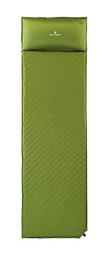 Ferrino Matress AUTOG.Dream W/Pillow CM180x51 Colchoneta Montañismo, Alpinismo y Trekking, Adultos
