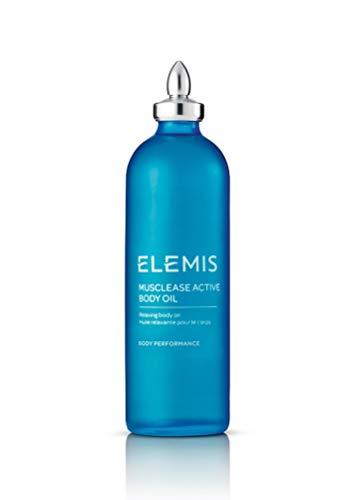 ELEMIS Musclease Active Body Oil, 3.3 Fl Oz