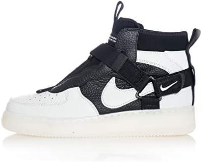 Nike Air Force 1 Utility Mid   Basketball - Amazon.com