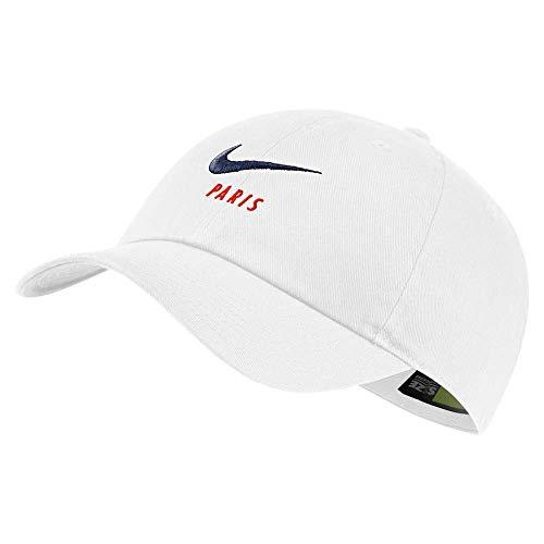 Nike 2020-2021 PSG H86 Core Cap (Blanco)