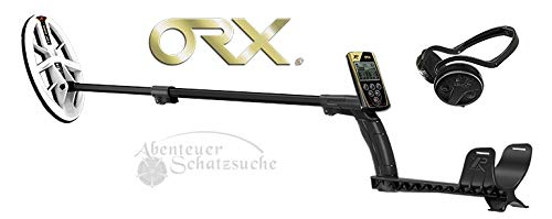 XP ORX 24x13 ELL WSA Komplett-Set!