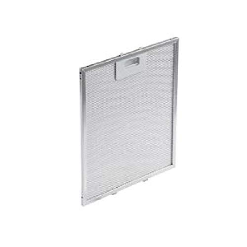 Whirlpool W10169961A Free Standing Range Hood Grease Filter, 10.5 X 12 X 1 Inch