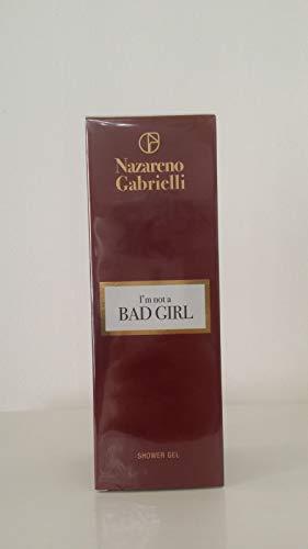 Nazareno Gabrielli I'm Not a BAD GIRL Mousse 400 ml