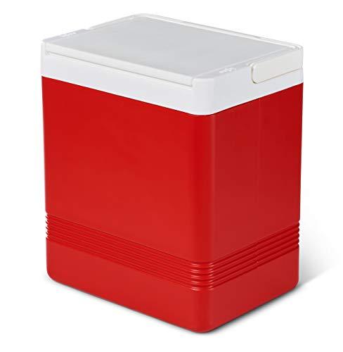 Igloo Legend 24 Kühlbox, 16 Liter, Rot