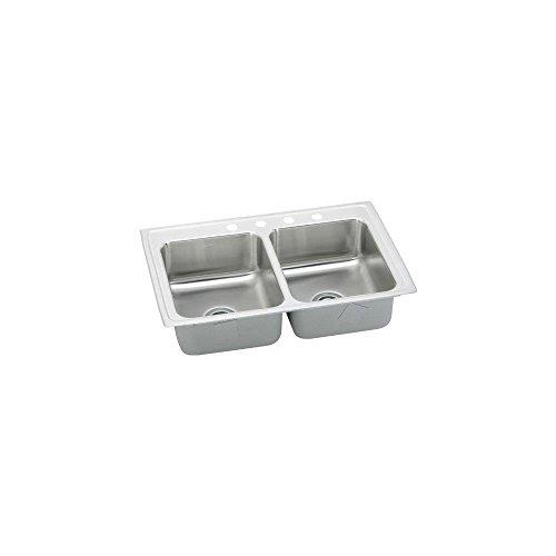 Best Review Of Elkay LRADQ3319400 Sink, Stainless Steel