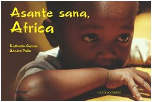 Asante sana, Africa (Fuori collana)