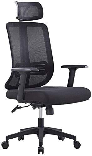 Genneric Silla de Oficina, Personal Computer Gaming Chair Silla ejecutiva Puede Levantar ergonómica...