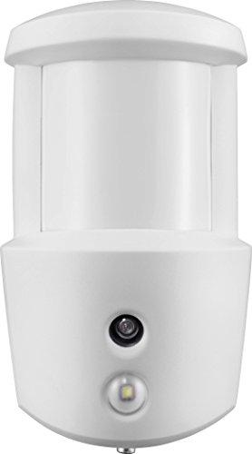 Somfy Protexial PIR Kamera 1875092 Funk Kamera für Überwachungssystem 3660849502584