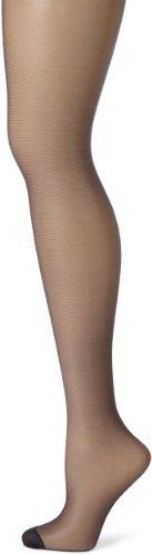 Hanes Silk Reflections Women's Panty Hose,Classic Navy,A/B