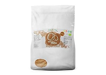 Energy Feelings Azúcar de Coco Ecológico, XXL - 1000 gr