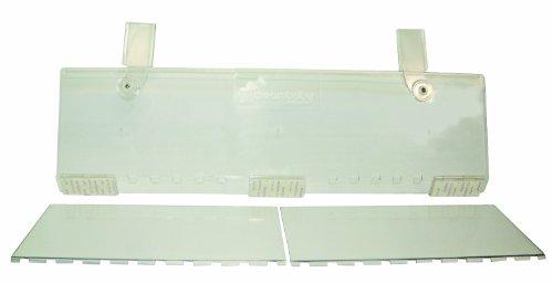 Dreambaby G195 Herdschutz Herdplattenschutz Ofenschutz Kindersicherung transparent