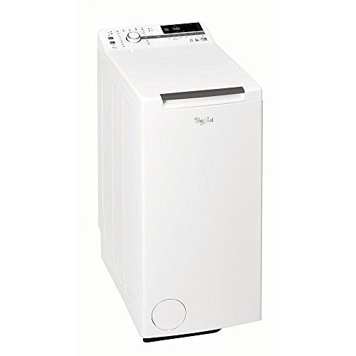 Whirlpool TDLR 70231 lavatrice Libera installazione...