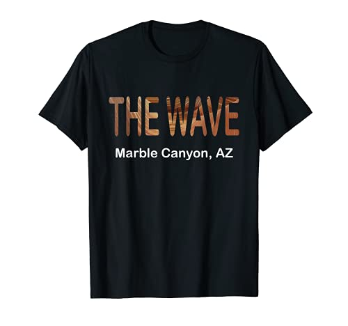 Art4Simon El recorte de la onda Camiseta