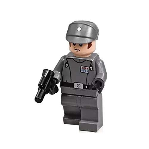 LEGO Movie Edition - Minifigur Vorarbeiter Frank (Frank the Foreman) aus Set 70807 entnommen