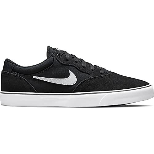 Nike SB Chron 2 - Zapatillas para hombre, Negro , 42 EU