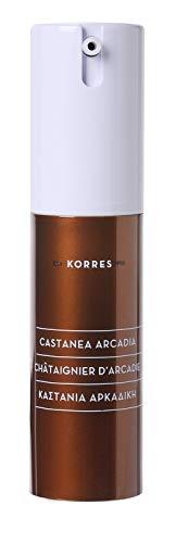 Korres Castanea Arcadia Augencreme,1er Pack (1 x 180 g)