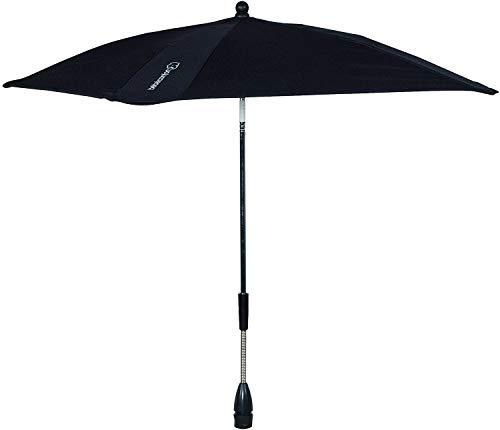 Bébé Confort - Sombrilla Square, accesorio para cochecito Essential Black