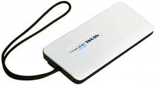 TAXAN タクサン iPhone/Android/Windows PC対応 ワイヤレスワンセグチューナー Meo Tune MEO-WIFI-1SEG