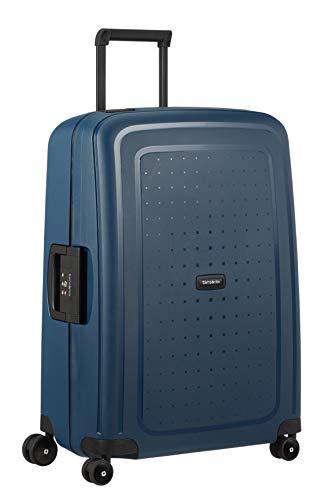 Samsonite S'cure Eco Luggage Suitcase M (69 cm - 79 L)