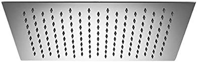 راس دش ماطر مربع موديل S8002-40 مقاس 400 × 400 ملم من هيسانيت