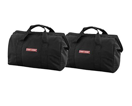 2 Craftsman 20' Tool Bags - (Bulk Packaged)