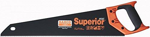 Bahco-ERGO™ Fuchsschwanz 550mm lang,9/10 pro Zoll, Typ SUPERIOR™ Handsägen