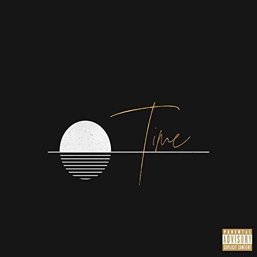 Time (feat. Cameron Caballero)