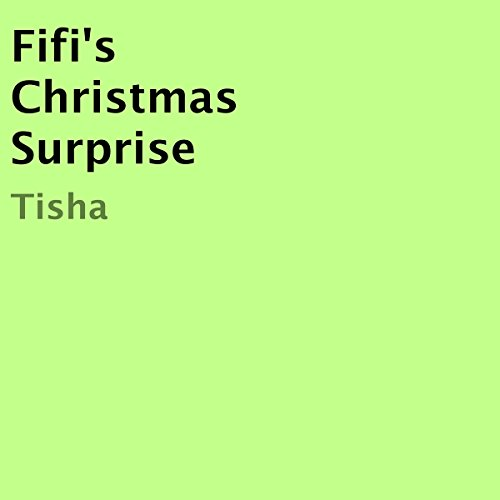 Fifi's Christmas Surprise cover art