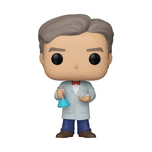 Pop Icons: Bill Nye