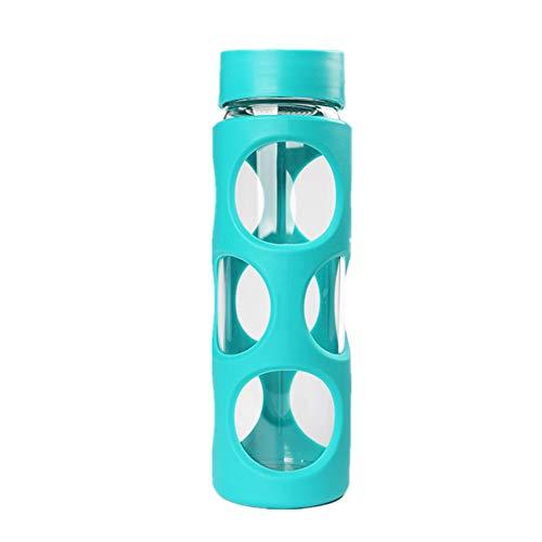 Bidones para Agua Ciclismo Taza Termo Botellas De Agua Reutilizables For Fitness,...