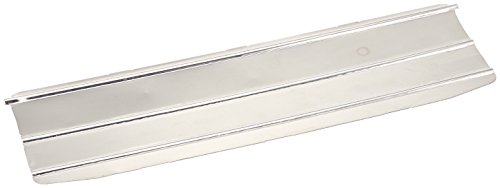 LG Electronics 4900W1A001B Microwave Oven Vent Dam