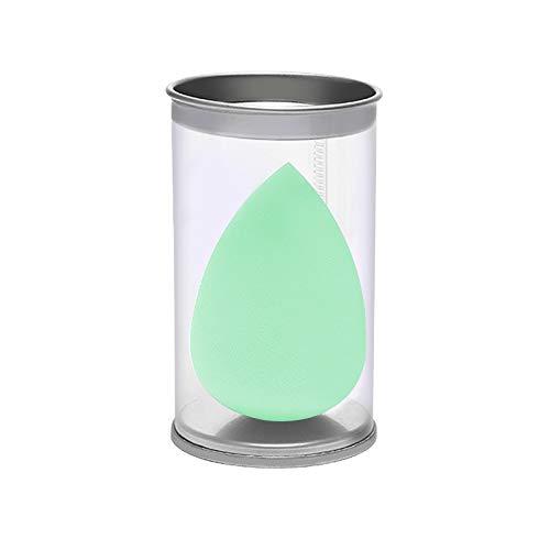 JIALONGZI Blender maquillage beauté éponge tactile confortable sans latex respectueux de l'environnement et non allergène idéal pour modeler et mélanger facile à nettoyer
