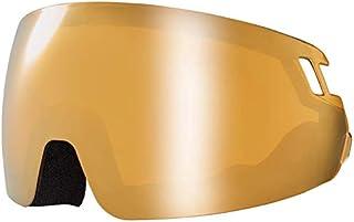 HEAD Reservskiva Radar/Rachel Pola Visor Lens-Pola Orange