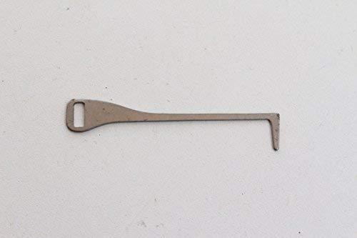 Regenschirm Sonnenschirm Federraste Feder Ersatzteil Vintage