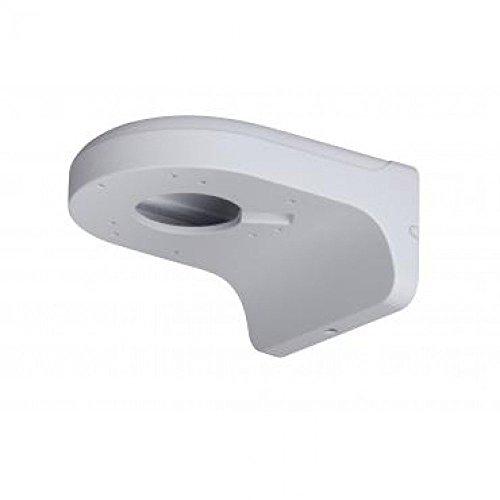 Dahua Accessory Wall Mount Bracket Security Camera, White (PFB203W)