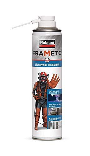 RUBSON Frameto Dégrippant thermique Spray 400ml