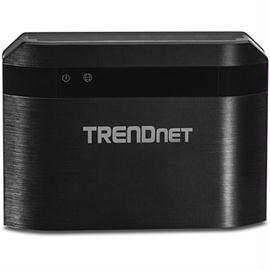 TRENDnet Network TEW-810DR AC750 Dual Band Wireless Router Electronic Consumer Electronics