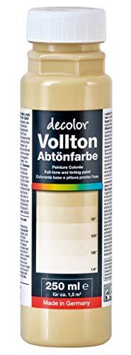 Decotric Decolor Elfenbein, 4007955945000