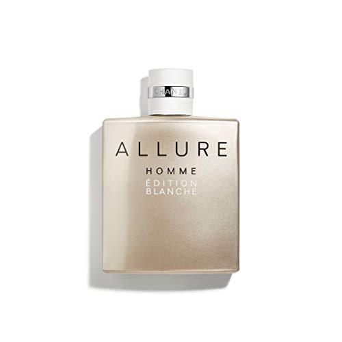 Chanel Allure Homme Édition Blanche Agua De Perfume Vapo 100 ml