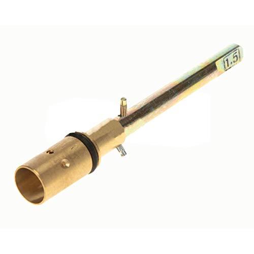Recamania Kit transformación Gas Natural a Gas butano Calentador COINTRA 398C0161