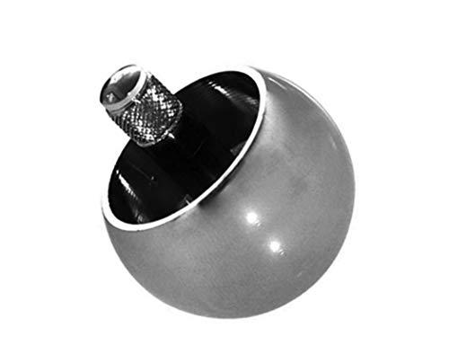 c'est cool ça TOUPIE Gyroscope Metal Magique À Bascule + Pochette