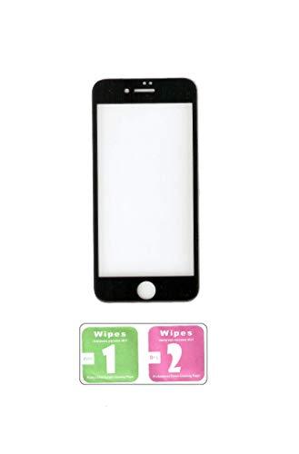 TOP iPhone 7 - Protector de Pantalla Completa Full Glue Vidrio Templado...