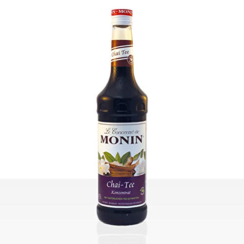 Monin Chai Tea Konzentrat 0,7 Liter