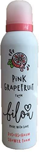Bilou Pink Grapefruit duschschaum 200 ml